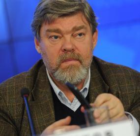 Константин Ремчуков:
