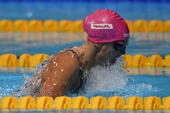Юлия ЕФИМОВА: золото в Барселоне! Фото AFP Фото AFP