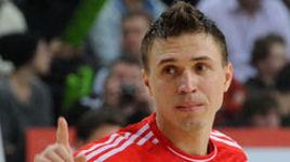 Леонов - лучший игрок московского этапа Евролиги
