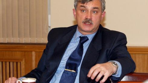Георгий Полтавченко: