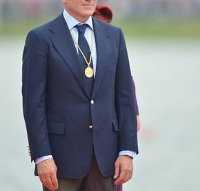 Олимпийский чемпион Сергей БУБКА. Фото AFP Фото AFP