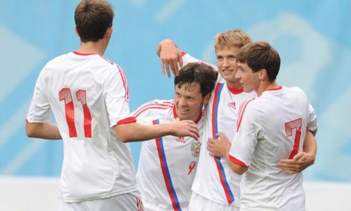 Дубль Обухова и гол Базелюка в ворота сборной Болгарии Фото «СЭ»