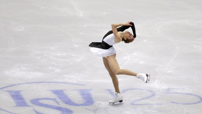 Каролина КОСТНЕР. Фото REUTERS