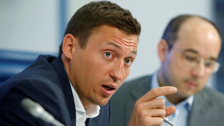 Александр ЛЕГКОВ. Фото Reuters