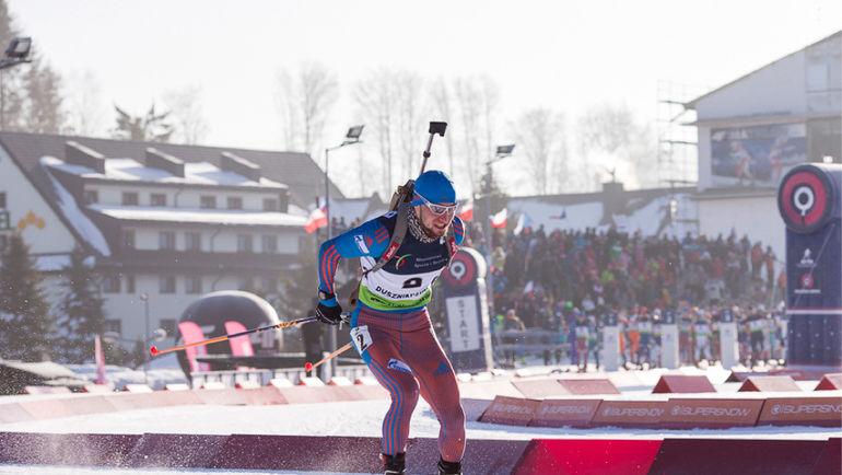 Александр ЛОГИНОВ выиграл три медали на чемпионате Европы (два золота и одно серебро). Фото Официальный сайт СБР