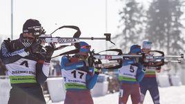 Логинов выиграл второе золото чемпионата Европы.