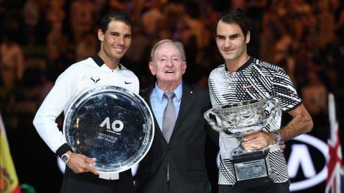 Новое - это незабытое старое. Что мы узнали во время Australian Open