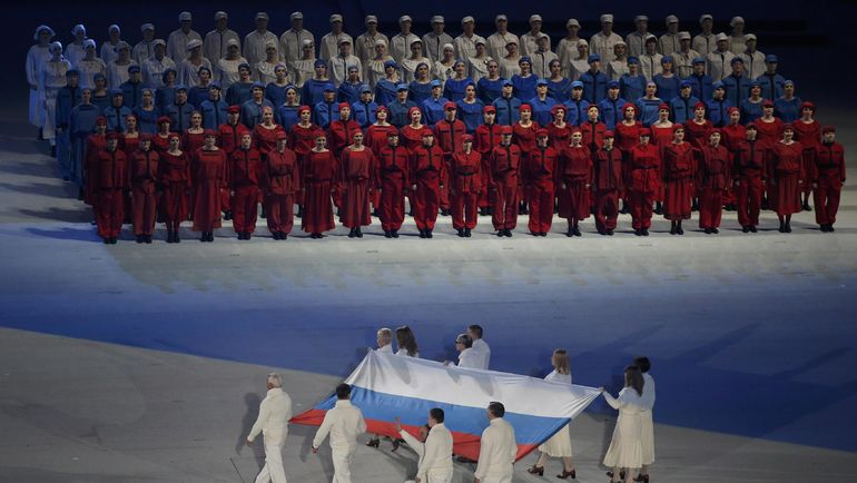 Исполком МПК отклонил предложение ПКР. Фото REUTERS