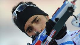 Мартен ФУРКАД в олимпийском Сочи-2014.