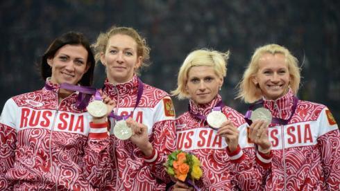 Кривошапка, Лебедева, Каниськина и другие спортсмены, которых лишили медалей Игр