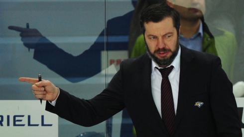 Илья Воробьев: