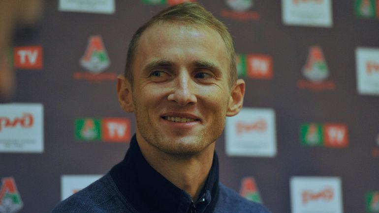 Владислав ИГНАТЬЕВ. Фото Алексей ИВАНОВ, «СЭ»