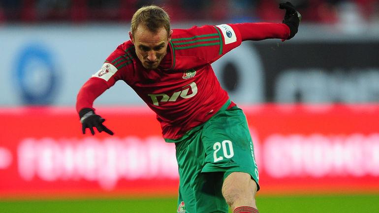 Владислав ИГНАТЬЕВ. Фото Федор УСПЕНСКИЙ, «СЭ»