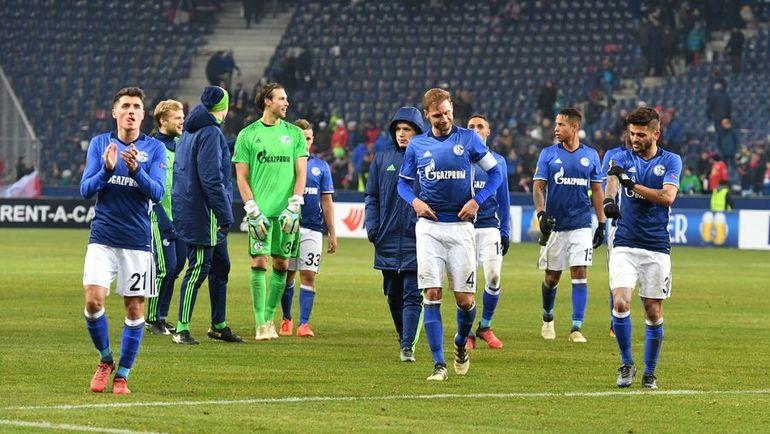 """""""Шальке"""" ждет очередное поражение от """"Баварии"""". Фото AFP"""