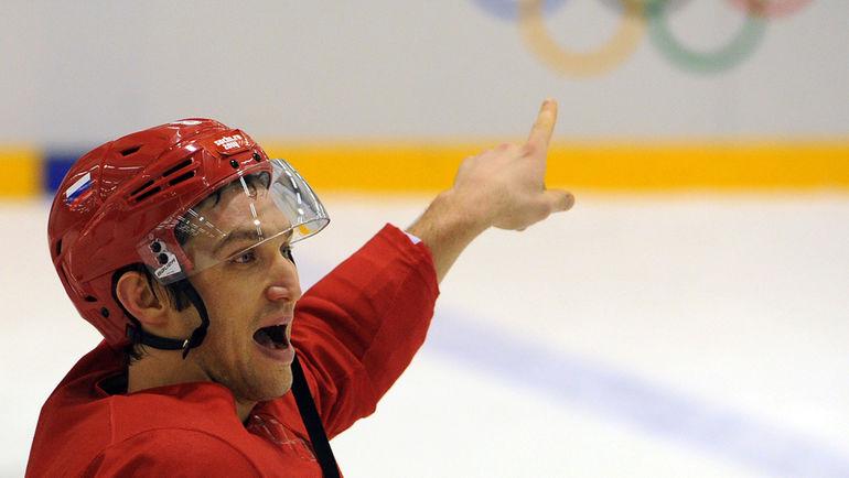 Поедет ли Александр ОВЕЧКИН и все игроки НХЛ на Олимпиаду в Пхенчхан? Фото Александр ФЕДОРОВ, «СЭ»