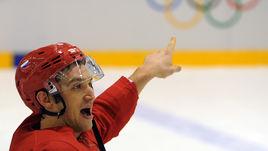 Поедет ли Александр ОВЕЧКИН и все игроки НХЛ на Олимпиаду в Пхенчхан?