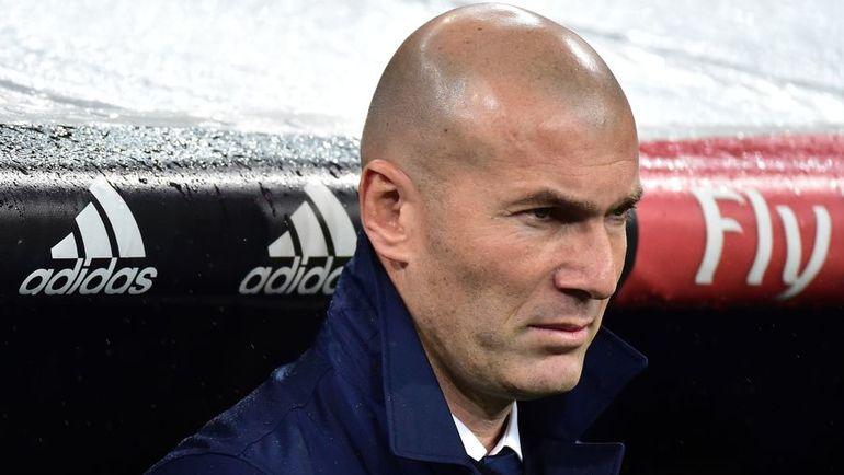 """""""Реал"""" недоволен переносом игры с """"Сельтой"""". Но сделать ничего не может. Фото AFP"""