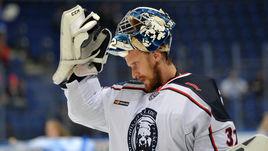 """Почти два десятка хоккеистов покинули """"Медвешчак"""" по ходу нынешнего сезона. Финский голкипер Нико ХОВИНЕН - в их числе."""