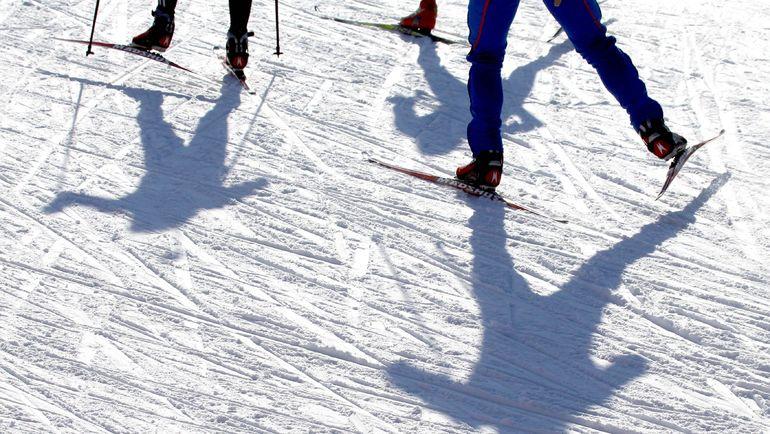 Штрафы и другие санкции за применение допинга еще будут обсуждаться в IBU. Фото Reuters
