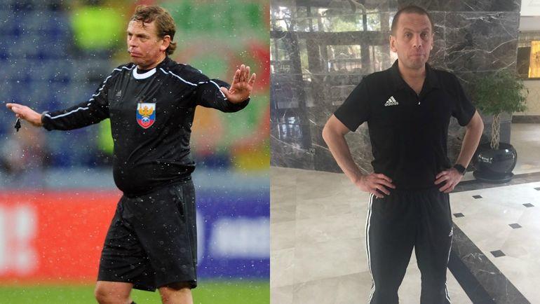 Александр ЕГОРОВ: в конце ноября 2016-го и в начале февраля 2017-го. Фото «СЭ»