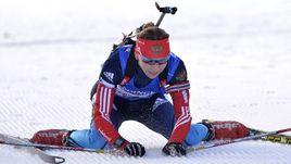 Для Екатерины ГЛАЗЫРИНОЙ чемпионат мира закончился не начавшись.