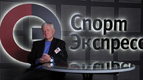Борис Игнатьев: