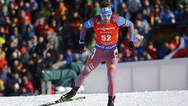 Сегодня. Хохфильцен. Антон ШИПУЛИН стал лишь 21-м в спринтерской гонке чемпионата мира.