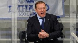 Владимир ВОРОБЬЕВ.