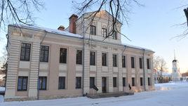 Усадьба Никольская в калужской области, где тренируется сильнейший коллектив СНГ по дисциплине League of Legends M19.