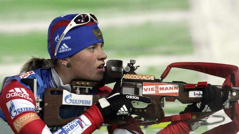 Светлана СЛЕПЦОВА. Фото Reuters