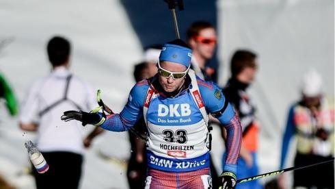 Дмитрий Васильев: