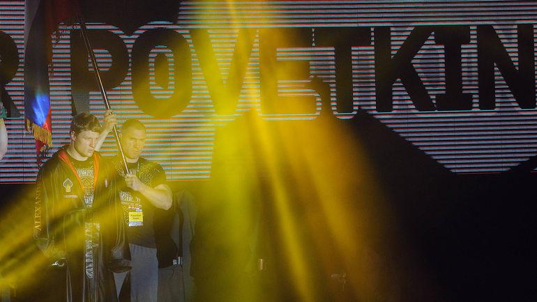 "Александр ПОВЕТКИН. Фото Алексей ИВАНОВ, ""СЭ"""