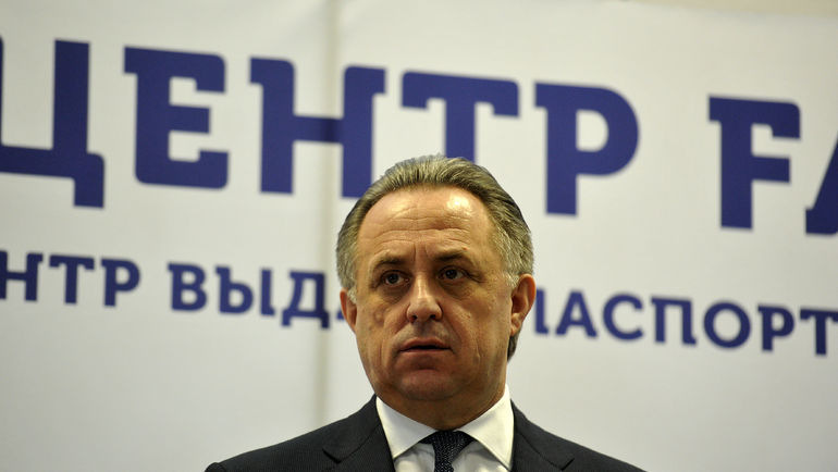 Виталий МУТКО. Фото Алексей ИВАНОВ, «СЭ»