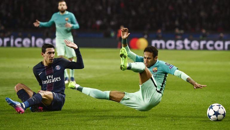 """""""Леганесу"""" не повезет угодить под горячую руку """"Барселоне"""". Фото AFP"""