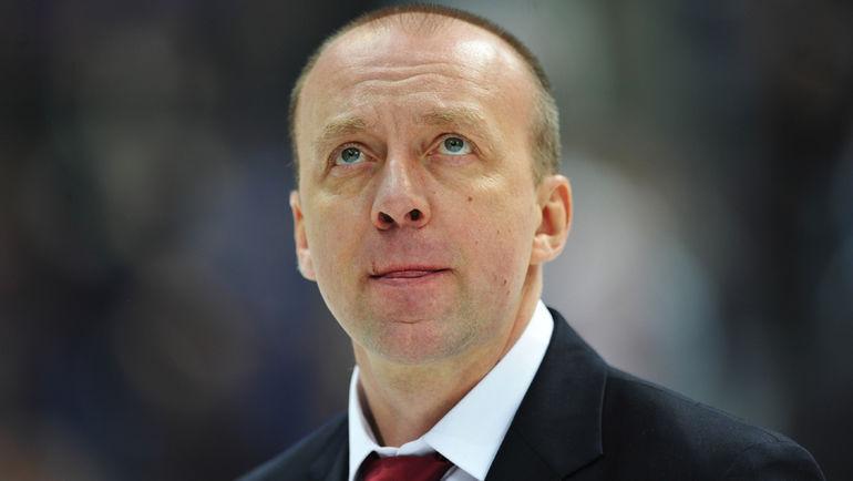 Андрей СКАБЕЛКА. Фото Александр ФЕДОРОВ, «СЭ»