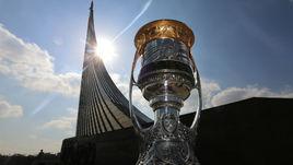 Сегодня стартует девятый розыгрыш Кубка Гагарина.