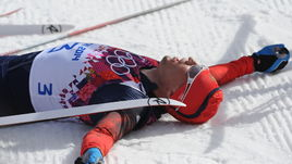 Олимпийский чемпион Сочи-2014 Александр ЛЕГКОВ вместе с партнерами по сборной остался вне игры в сезоне-2016/17.