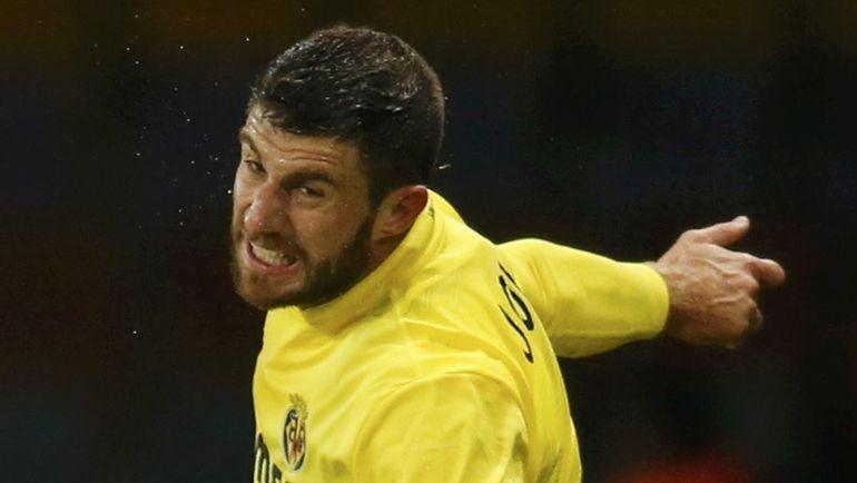 Боян ЙОКИЧ (в желтом) играл в Италии и Испании, а теперь едет в Уфу. Фото Reuters