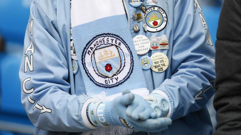 """Почти за 80 лет до """"Лестера"""" """"Манчестер Сити"""" вылетел из премьер-лиги, впервые став чемпионом. Фото Reuters"""