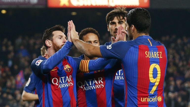 Каталонцы в Мадриде будут злыми. Фото Reuters