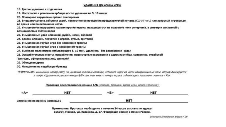 """Протокол матча """"Водник"""" - """"Байкал-Энергия"""". Фото http://www.rusbandy.ru/"""