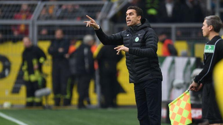 """ИСМАЭЛЬ больше не главный тренер """"Вольфсбурга"""". Фото Reuters"""
