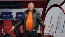 """Президент """"Урала"""" Григорий ИВАНОВ."""