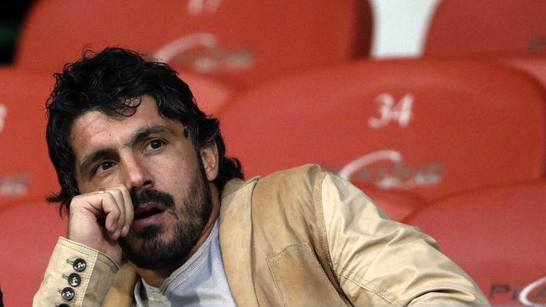 """Дженнаро ГАТТУЗО был тренером """"Палермо"""" с июня по сентябрь 2013 год. Фото Reuters"""