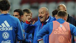 Кого Станислав ЧЕРЧЕСОВ вызовет на ближайшие матчи сборной?