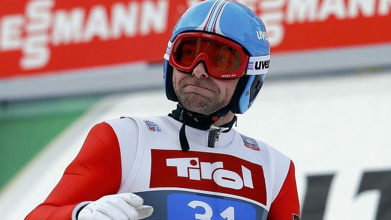 Дмитрий ВАСИЛЬЕВ. Фото Reuters