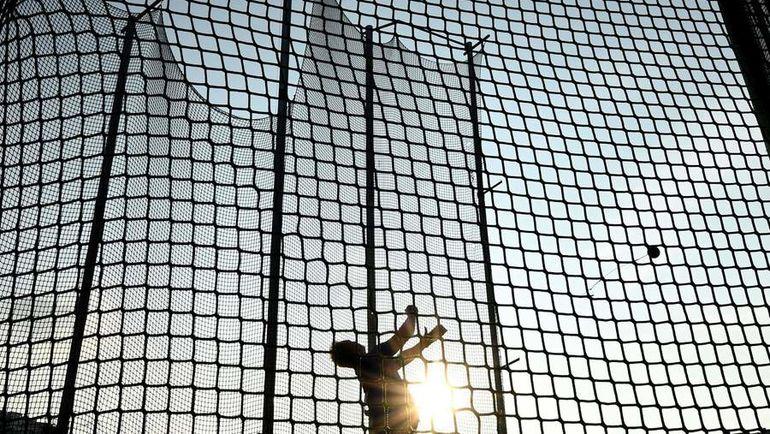 """Проект Rocket Science призван заразить идеей """"чистого спорта"""" новое поколение наших атлетов. Фото AFP"""