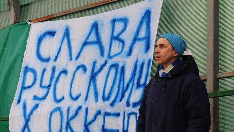 """Русский хоккей: лучшее - впереди? Фото Александр ФЕДОРОВ, """"СЭ"""""""