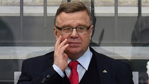 Обзор дня: Захаркина уволили слишком быстро