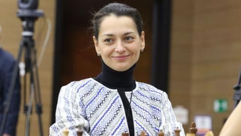 Александра Костенюк: